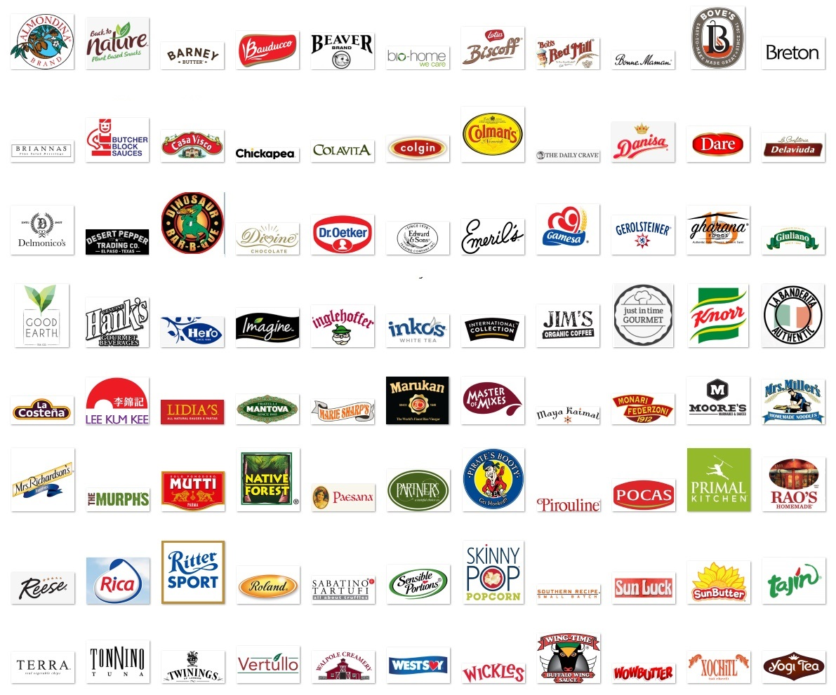 specialty - natural brands